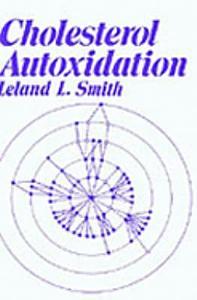 Cholesterol Autoxidation Book