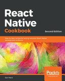 React Native Cookbook PDF