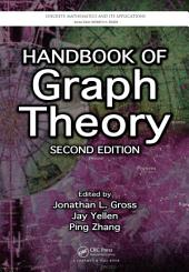Handbook of Graph Theory, Second Edition: Edition 2