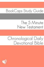 The Five Minute Bible