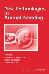 New Technologies in Animal Breeding