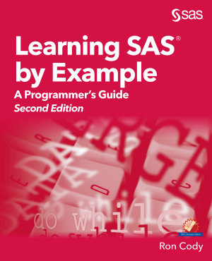 Learning SAS by Example PDF