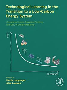 Technological Learning in the Transition to a Low Carbon Energy System