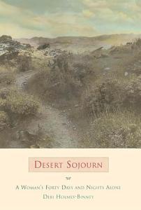 Desert Sojourn Book
