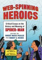 Web Spinning Heroics PDF