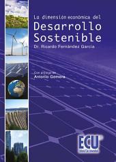 La dimensión económica del desarrollo sostenible