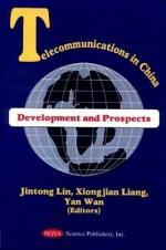 Telecommunications in China