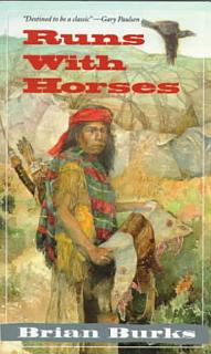 Runs With Horses Book