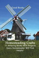 Homesteading Crafts 11 in 1