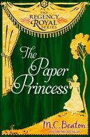 The Paper Princess PDF