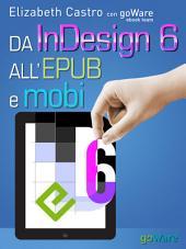 Da InDesign 6 all'ePub e Mobi