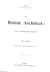 British Architect PDF