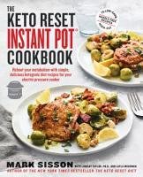 The Keto Reset Instant Pot Cookbook PDF