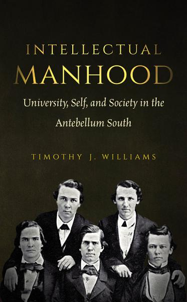 Intellectual Manhood