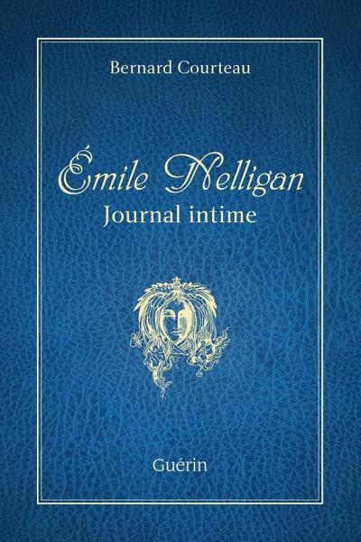 Download   mile Nelligan Journal intime Book