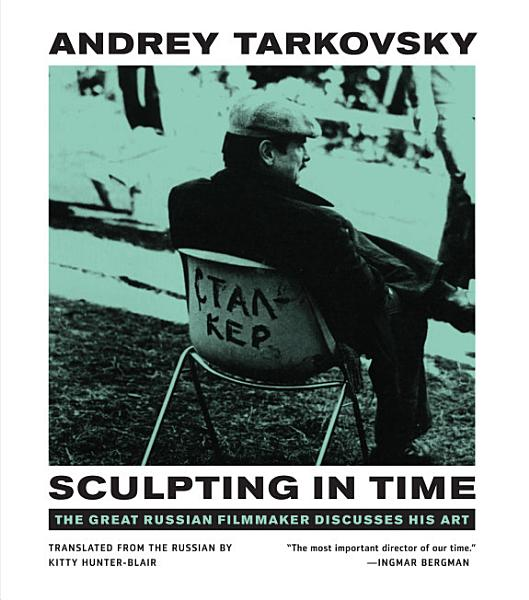 Download Sculpting in Time Book