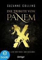 Die Tribute von Panem X PDF
