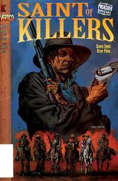 Preacher Special: Saint of Killers #1