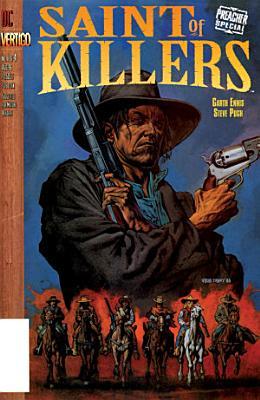 Preacher Special  Saint of Killers  1