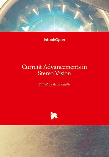 Current Advancements in Stereo Vision PDF