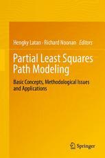 Partial Least Squares Path Modeling PDF