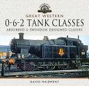 Great Western, 0-6-2 Tank Classes