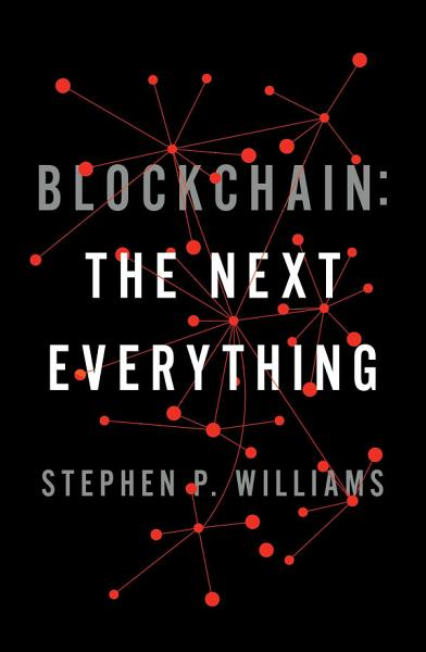 Download Blockchain  The Next Everything Book