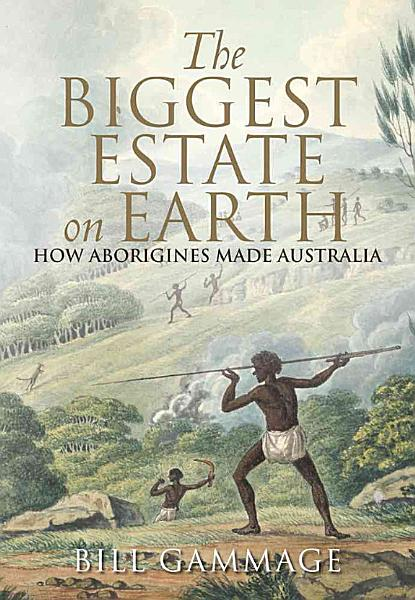 Download The Biggest Estate on Earth Book