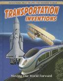 Transportation Inventions PDF