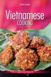 Vietnamese Cooking : Book 3