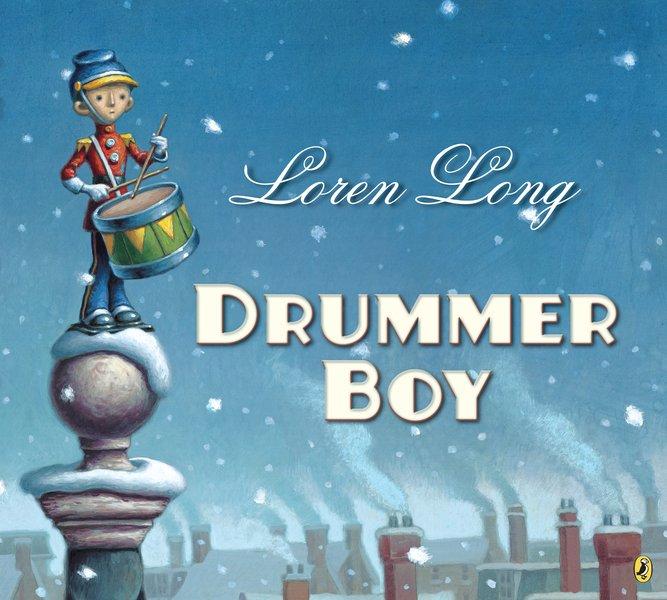 Download Drummer Boy Book
