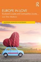 Europe in Love PDF