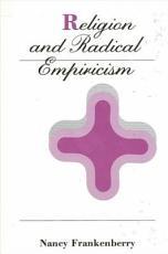 Religion and Radical Empiricism
