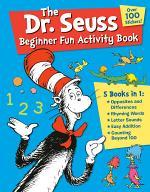 The Dr. Seuss Beginner Fun Activity Book