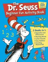 The Dr  Seuss Beginner Fun Activity Book PDF