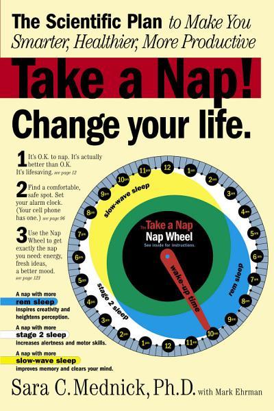 Download Take a Nap  Book