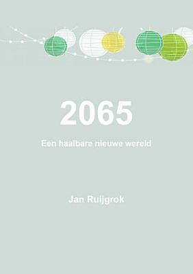 2065 Een haalbare nieuwe wereld PDF