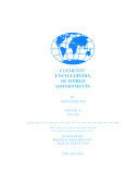 Clements  Encyclopedia of World Governments PDF