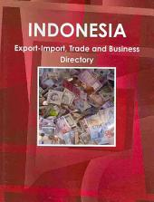 Indonesia Export-Import, Trade and Business Directory