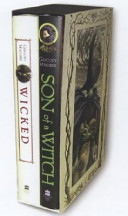 Wicked/Son of a Witch Collection (HC Boxed Set)