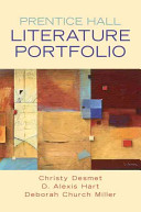 Prentice Hall Literature Portfolio PDF