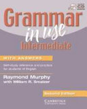 Grammar in Use Intermediate with Answers  Korea edition