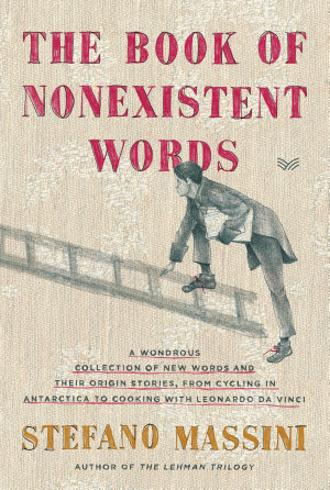 The Book of Nonexistent Words