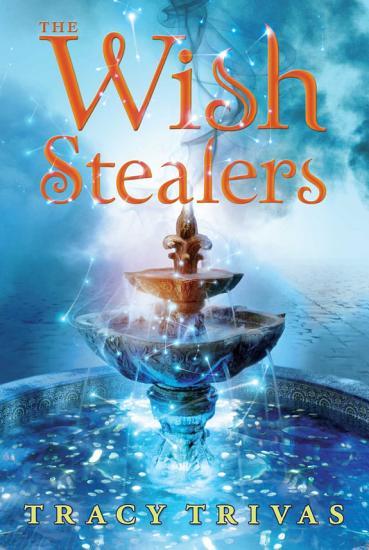 The Wish Stealers PDF