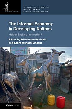 The Informal Economy in Developing Nations PDF