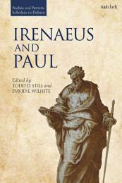 Irenaeus and Paul
