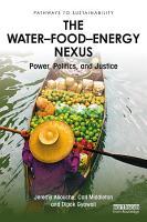The Water   Food   Energy Nexus PDF