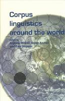 Corpus Linguistics Around the World PDF