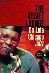 The Velvet Lounge Book PDF