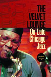 The Velvet Lounge PDF